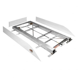 Weather Guard® - Sliding Platform