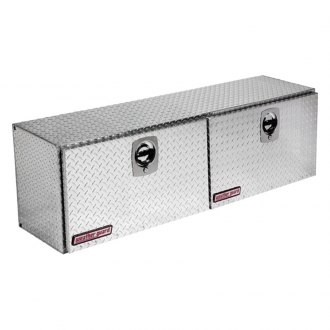 Weather Guard® - Two Doors Super-Side Tool Box