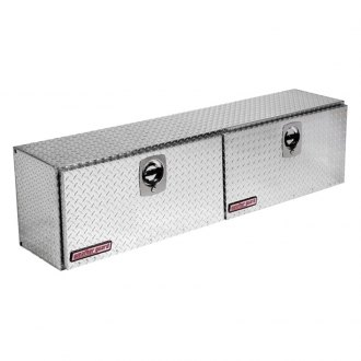 Weather Guard® - Two Doors Driver Side Hi-Side Tool Box