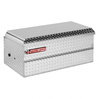 Weather Guard® - Single Lid All-Purpose Chest Box