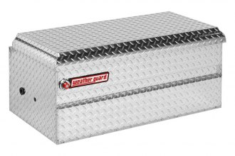 Weather Guard® - Compact All-Purpose Chest Tool Box