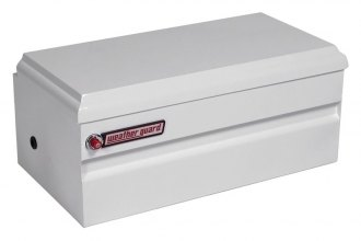 Weather Guard® - White Steel All-Purpose Chest Tool Box