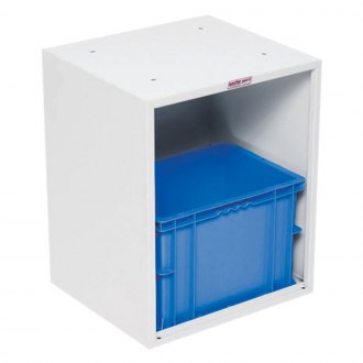 Weather Guard® - Base Cabinet with Bin