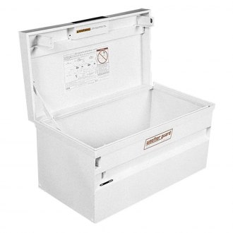 Weather Guard® - Strong Box