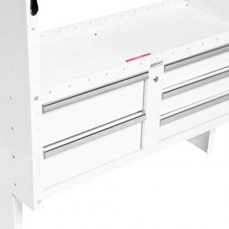 Weather Guard® - Secure Storage Module with Drawers