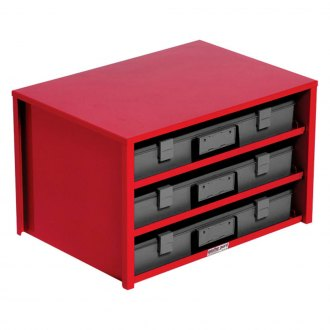 Weather Guard® - Red Parts Box