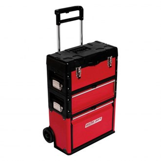Weather Guard® - REDZONE™ Grab and Go Tool Cart