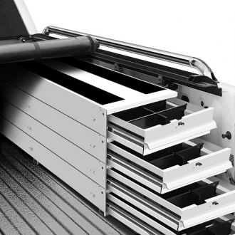 Weather Guard® - ITEMIZER™ Stacked Drawer Unit