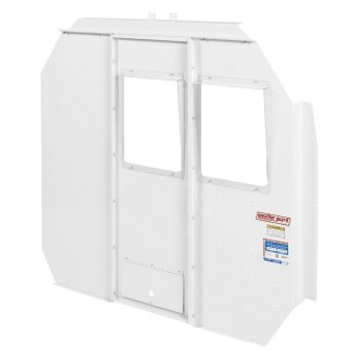 Weather Guard® - Window Bulkhead