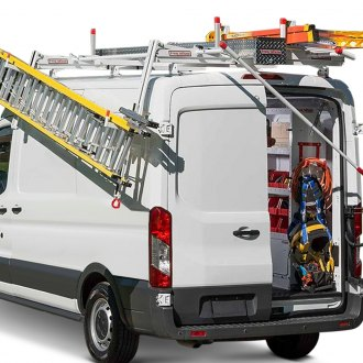 High Quality Weather Guard®   EZGLIDE2™ Drop Down Ladder Rack