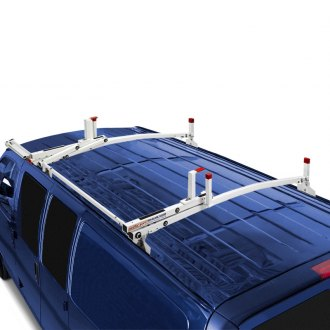 Weather Guard® - EZ-GLIDE System Drop Down Rack