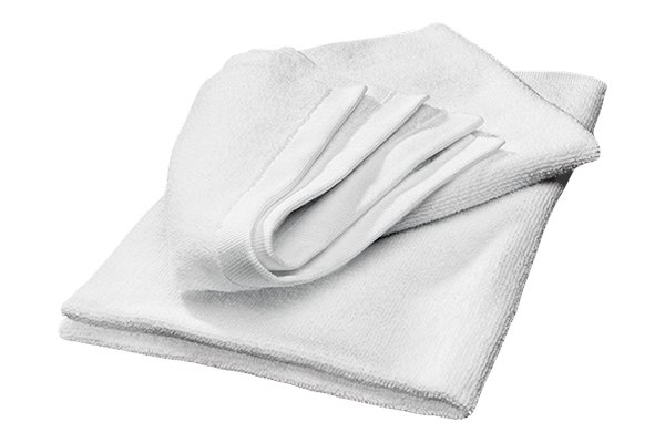 WeatherTech® - TechCare™ Microfiber Finishing Cloth & Quick Detailer
