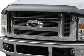 WeatherTech® - Dark Smoke Stone and Bug Deflector