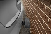 WeatherTech® - BumpStep™ Installed