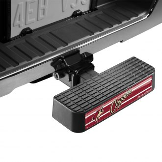 "WeatherTech® - BumpStep™ NHL™ Teams for 2"" Receivers"