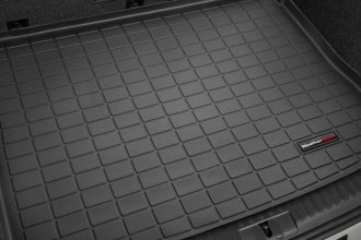 WeatherTech® 40387 - Cargo Liner (Black, Behind 2nd Row)