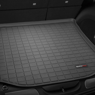 WeatherTech® - Black Cargo Liner (Behind 2nd Row)