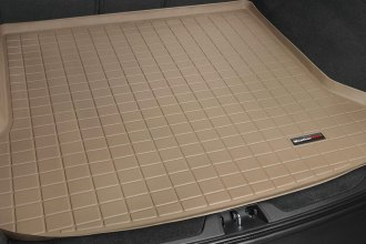 WeatherTech® 41403 - Cargo Liner (Tan, Behind 2nd Row)