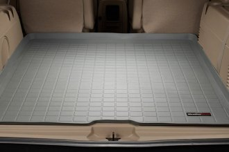 WeatherTech® 42222 - Cargo Liner (Gray, Behind 2nd Row)