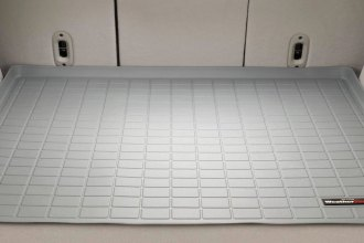 WeatherTech® 42294 - Cargo Liner (Gray, Behind 2nd Row)