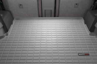 WeatherTech® 42328 - Cargo Liner (Gray, Behind 2nd Row)