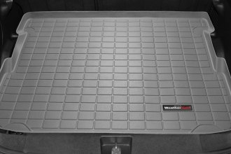 WeatherTech® 42416 - Cargo Liner (Gray, Behind 2nd Row)