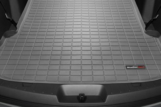 WeatherTech® 42489 - Cargo Liner (Gray, Behind 2nd Row)