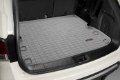 WeatherTech® - Cargo Liner - Behind 2nd Row,