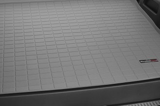 WeatherTech® 42710 - Cargo Liner (Gray, Behind 2nd Row)