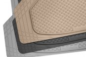 WeatherTech® - Cargo Liners Colors