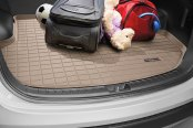 WeatherTech® - Cargo Liners in Use