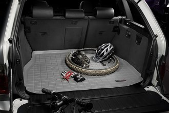 WeatherTech� - Cargo Liner - in Use
