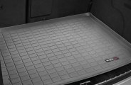 WeatherTech® 42552 - Cargo Liner (Gray, Behind 2nd Row)