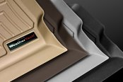 WeatherTech® - Digitalfit Color Swatches