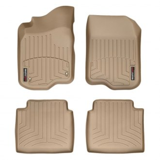 WeatherTech® - Floor Mats