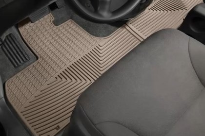 WeatherTech® - All Weather Floor Mats Installation
