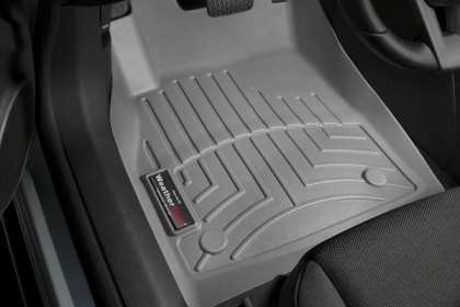 WeatherTech® - Floor Liners Installation