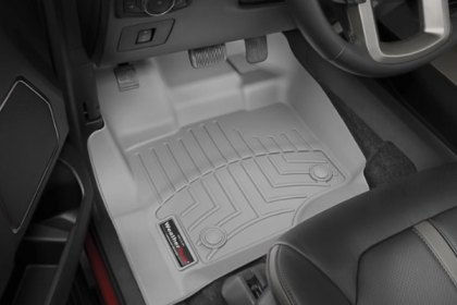 WeatherTech® - Floor Liner Installation Video