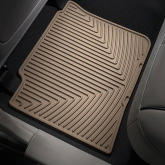 WeatherTech® - All-Weather Floor Mats (2nd Row, Tan)