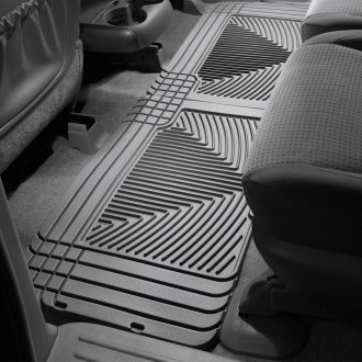 WeatherTech®® - All-Weather Floor Mats - Gray