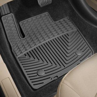 2014 Ford Fusion Floor Mats Carpet All Weather Custom Logo