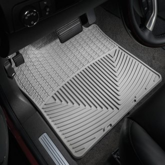 WeatherTech® - All-Weather Floor Mats - Gray