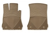 WeatherTech® - All-Weather Floor Mats - Tan