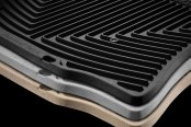 WeatherTech® - All-Weather Floor Mats Color Details