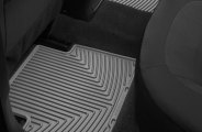 WeatherTech® - All-Weather Floor Mats