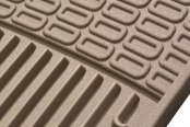 WeatherTech® - Floor Mat Tan