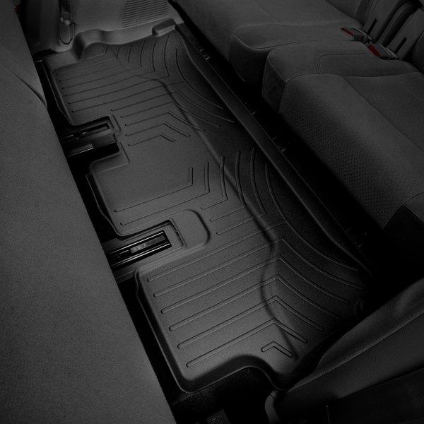 mats mat protection liners weathertech realtruck fit digital com shop floor black digitalfit