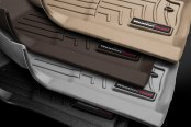 WeatherTech® - DigitalFit™ Molded Floor Mats Color Details