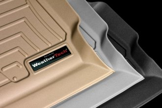 WeatherTech� Floor Liners Color options