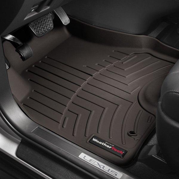 floorliner colors all mat liner digitalfit rigs mats floor rear fit products digital tough weathertech grande